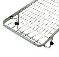 Reti per letto reti gritti reti materassi letti pieghevoli dal 1946 - Gambe per letto ...