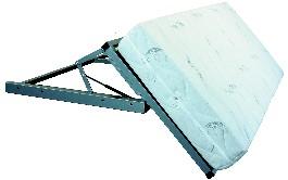 Meccanismi per letto contenitore reti gritti reti materassi letti pieghevoli dal 1946 - Meccanismo per letto contenitore prezzi ...